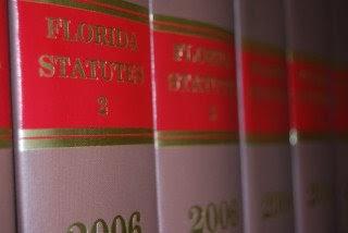 Florida Statutes (2)